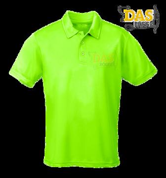 Bild von Polo Shirt COOL-Play JC040 Electric Green