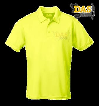 Bild von Polo Shirt COOL-Play JC040 Electric Yellow