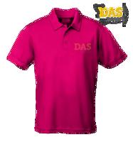 Afbeeldingen van Polo Shirt COOL-Play JC040 Hot-Pink