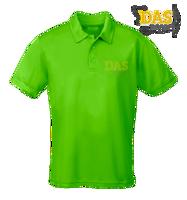 Afbeeldingen van Polo Shirt COOL-Play JC040 Lime-Green