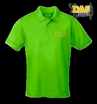 Bild von Polo Shirt COOL-Play JC040 Lime-Green