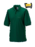 Afbeeldingen van Polo Shirt Classic Z539 65-35% Bottel-Green