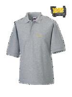 Afbeeldingen van Polo Shirt Classic Z539 65-35% Light-Oxford