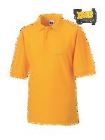Afbeeldingen van Polo Shirt Classic Z539 65-35% Pure-Gold