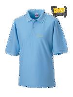 Afbeeldingen van Polo Shirt Classic Z539 65-35% Sky