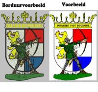 Afbeeldingen van Borduren