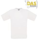 T-Shirt B&C 190 Men White
