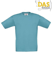 T-Shirt B&C 190 Kids Swimming Pool