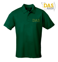 Afbeeldingen van Polo Shirt COOL-Play JC040 Bottle Green