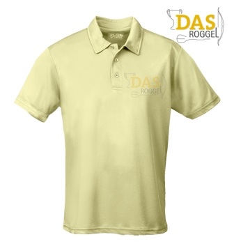 Afbeeldingen van Polo Shirt COOL-Play JC040 Desert Sand