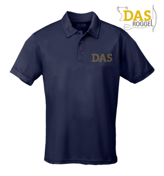 Afbeeldingen van Polo Shirt COOL-Play JC040 French-Navy