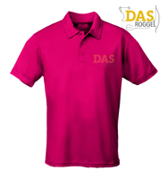 Afbeeldingen van Polo Shirt COOL-Play JC040 Hot-Pink