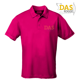 Image de Chemise  COOL-Play JC040 Hot-Pink