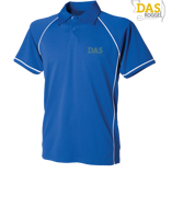 Afbeelding voor categorie Polo Shirt FH370 Performance