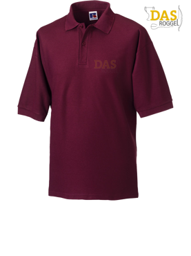 Picture for category Polo Shirt Classic Z539 65/35