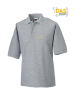 Afbeeldingen van Polo Shirt Classic Z539 65-35% Light-Oxford