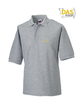 Bild von Polo Shirt Classic Z539 65-35% Light-Oxford