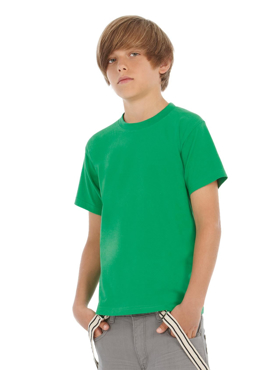 Picture for category T-Shirt B&C 190 Kids