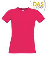 T-Shirt B&C 190 Women Sorbet