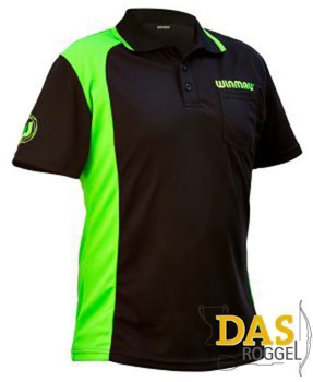 winmau-dartshirt-wincool-2 Black-Green