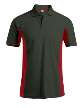 Picture for category Poloshirt Cool Dry Promodoro E4520