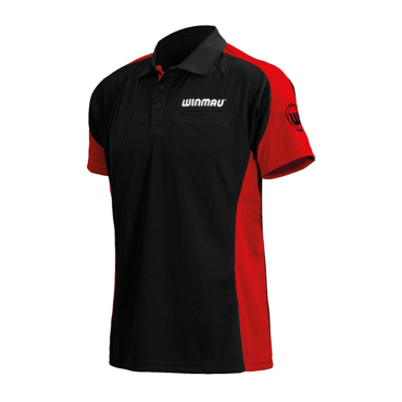 Picture for category Winmau Dart Shirts