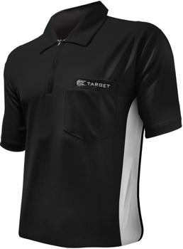 Afbeelding van Target Coolplay Hybrid BLACK-WHITE