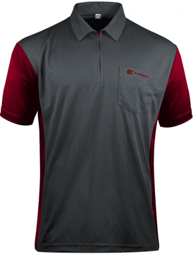 Picture of Target Coolplay 3 Grey Ruby Red