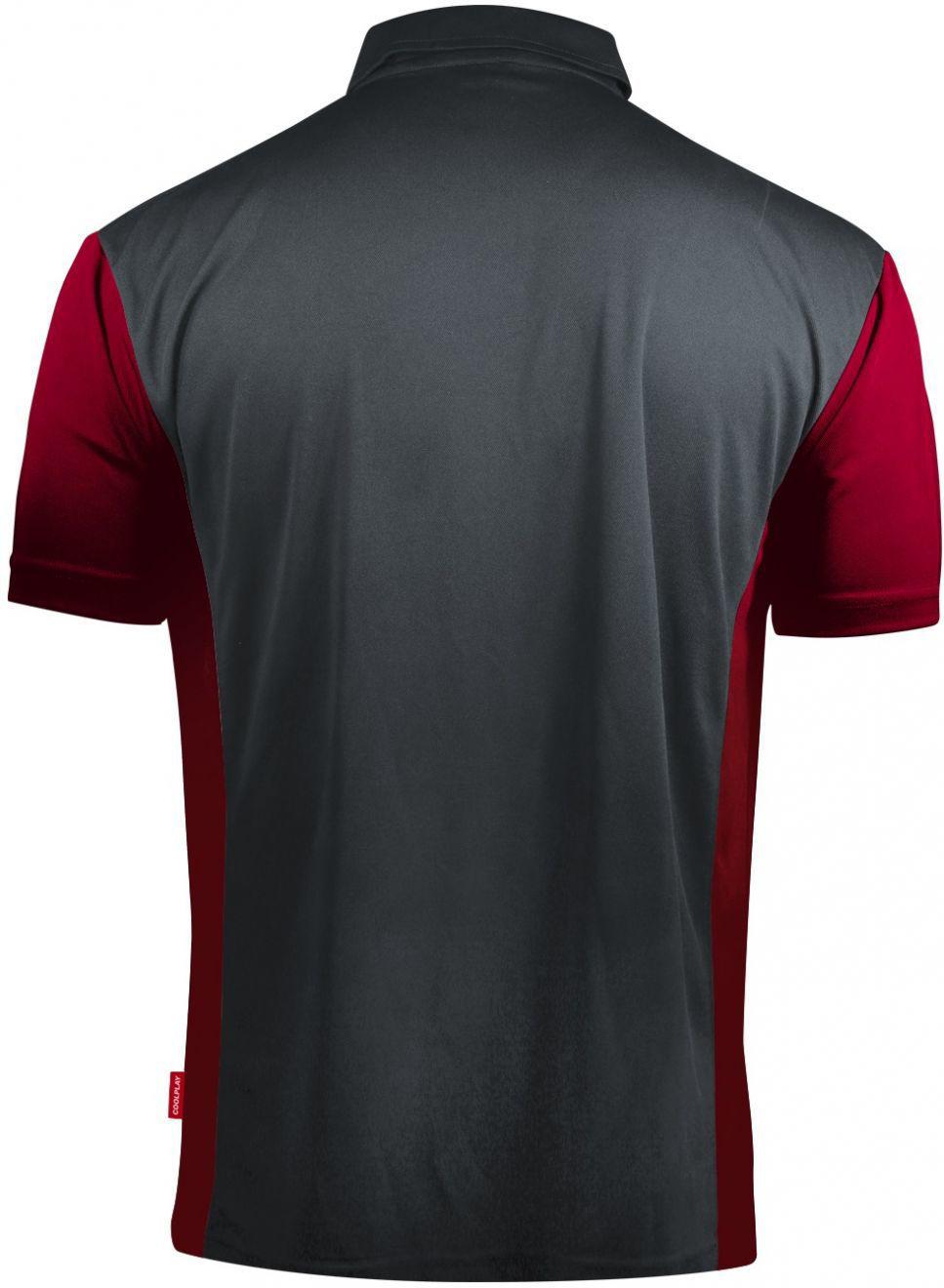 Afbeelding van Target Coolplay 3 Grey Ruby Red