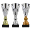 Picture of Trophy Serie A1059 Gold-Silver-Brons