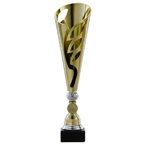 Picture of Trophy Serie A1078 Gold-Silver-Brons