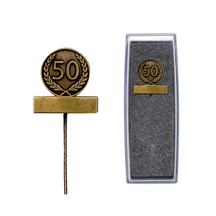 Picture of Anniversary Pin 50 Year